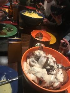 Shaka Zulu - Streetfood-Tapas